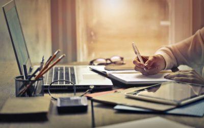 La rédaction de contenus web