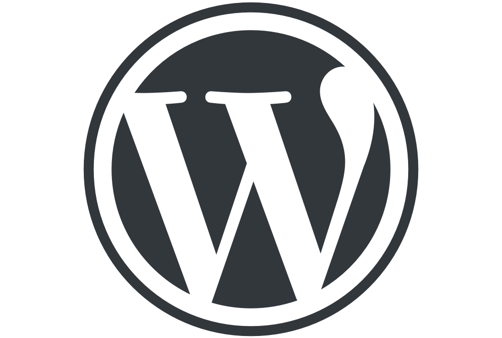 Un site WordPress !