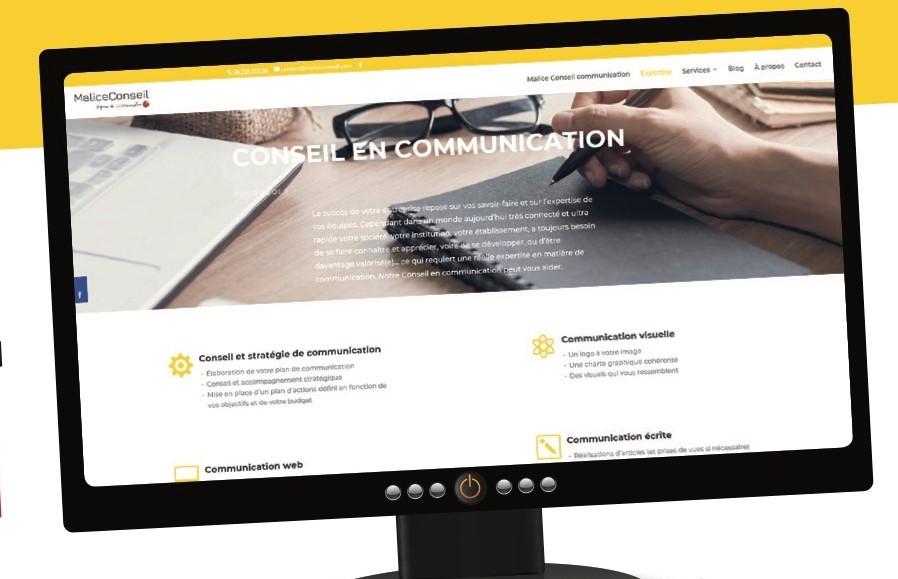 Créer un site web, pourquoi ?